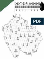 Transamerica - Czech Republic map