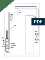 Esquema sencillo puerta automática.pdf