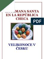 Semana Santa en la República Checa