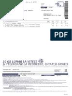 Factura #F1601-26272797