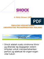 Shock - Revisi