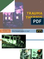2014 EP Trauma Thermik