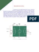 Canchas de Futbol y de Basuqet Bol
