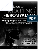 Fibromyalgia | Fibromyalgia | Somatosensory System