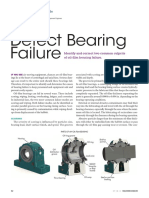 Bearing Failure