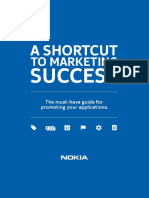 Nokia App Marketing Guide
