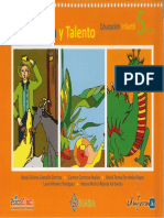 Inteligencia y Talento 5 Años Red
