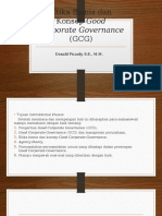 Etika Bisnis Dan CSR 4 Etika Bisnis Dan Konsep Good Corporate Governance