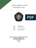 Nadya Awaliah (Laporan Pola Tanam) 155040201111216 fakultas pertanian universitas brawijaya