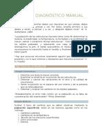 Tema 5 Diagnostico Manual