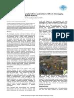 ERT and AEM Rock Slide Mapping