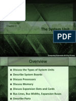 Lecture 2 - The Components of the System Unit.pdf
