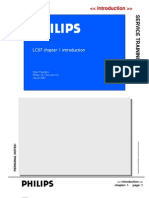 17041220 PHILIPS Chassis LC7 Training Manual