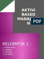 Aktivi Based Manajemen