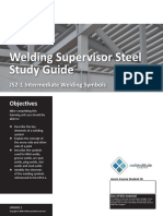 WSS Welding Symbols Study Guide LF