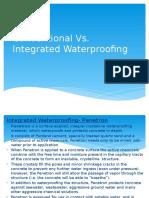 conventionalvsintegratedwaterproofing