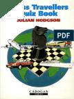 Chess Traveller's Quiz Book