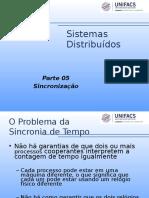 SD05 - Sincronização
