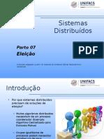 SD07 - Eleição.ppt
