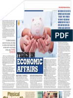 08. Tides in Economic Affairs 10 Apr 16