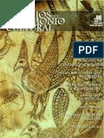 Estudios Del Patrimonio Cultural