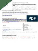 Rimozione dei DRM dagli eBook (guida)