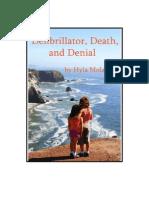Defibrillator, Death, And Denial