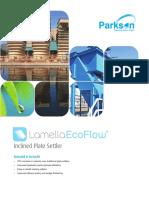 Lamella Ecoflow