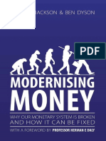 Modernizing Money - Positive Money PDF From Epub