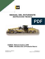 Manual Del Estudiante NPI 24M