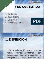 TRATAMIENTO DE LA RINITIS[1].ppt