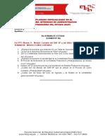Examen 8 - Sesión N° 08 - Módulo V Mod. Administrativo