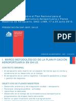 Presentacion Aeropuertos Chile