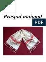 Prospul National