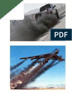 Flashcards Pollution