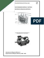 Laboratorio de Maquinas Electricas II FIME
