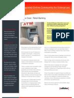 1 Use Case Retail Banking