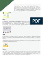 Cuentas de Contabilidad 2016
