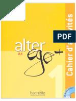 Alter ego+ 1 - Cahier d'activités.pdf
