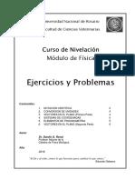 Fisica Ejercicios y Problemas