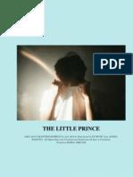 어린왕자 The Little Prince - 려욱 Ryeowook