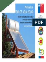 Calentador de Agua Solar (1)