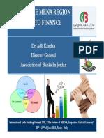 SMEs in the MENA Region