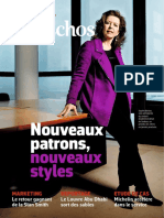 Magasine Enjeux Les Echos Fevrier 2015