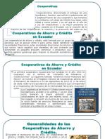 Cooperativas de Ahorro y Credito [Autoguardado]