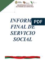 Reporte Final s.s. Paco