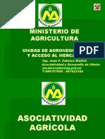 Asociatividad en Peru