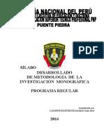 Silabo Met. Investig..Doc 2015