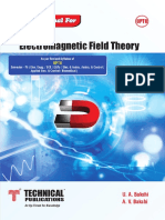 50999882VAKX_Electromagnetic Field Theory_Solution Manual