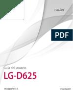 Manual G2 Mini (D-625)